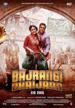 Bajrangi Bhaijann
