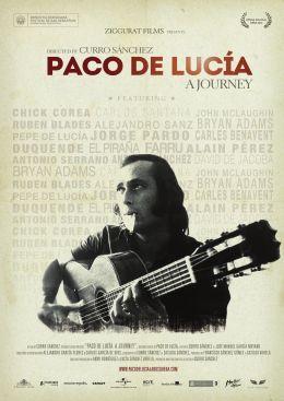 Paco de Lucia - Auf Tour
