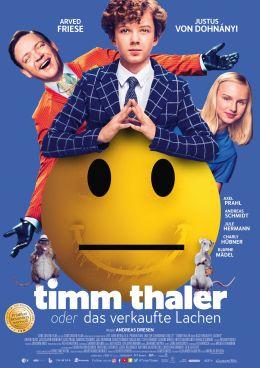 Timm Thaler oder das verkaufte Lächeln