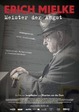 Erich Mielke- Meister der Angst