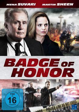 Badge of Honor - Die Wahrheit kann tödlich sein