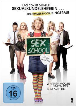 Sex School - Klär mich auf