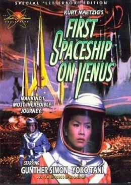 Raumschiff Venus antwortet nicht