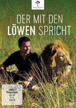 Der mit den Löwen spricht