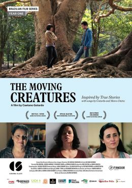 The Moving Creatures