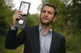 Jean Dujardin in Counter Investigation - Kein Mord...sühnt