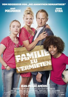 Familie zu vermieten