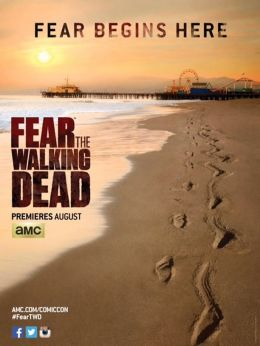 Fear the Walking Dead - Staffel 1