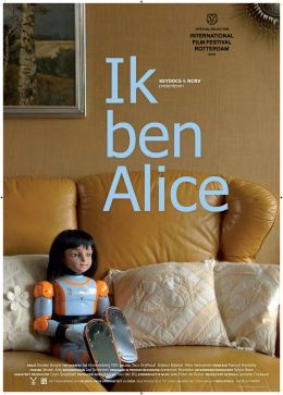 Ich bin Alice