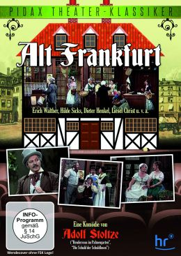 Alt Frankfurt