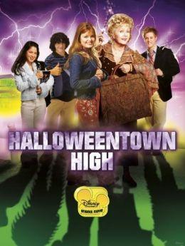 Halloweentown 3