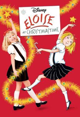 Eloise Weihnachten Im Plaza Hotel Stream