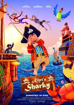 Käptn Sharky