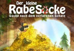 Der Kleine Rabe Socke 3 - Suche nach dem verlorenen Schatz