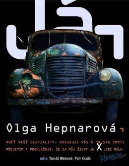 Já, Olga Hepnarová