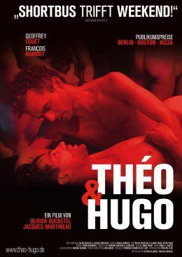Théo und Hugo sitzen im selben Boot