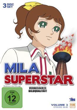 Mila Supersta