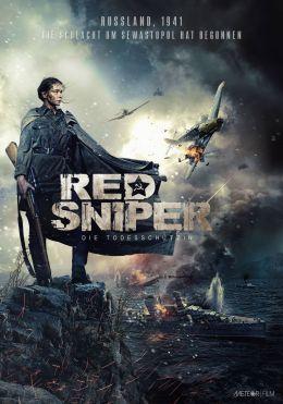 Red Sniper Die Todesschuetzin