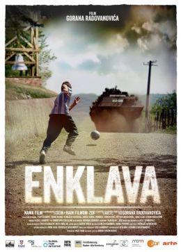 Enclave - Enklava
