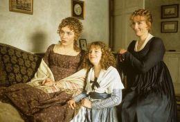 Sinn und Sinnlichkeit mit Kate Winslet, Emilie Fran...mpson