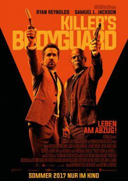 Killers Bodyguard Kritik