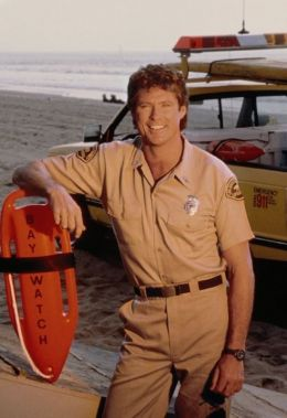 Baywatch - Die Rettungsschwimmer von Malibu - David...hannon