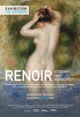 Renoir - Verehrt und verachtet