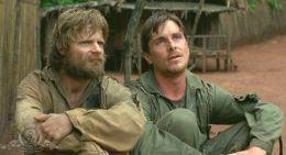 Rescue Dawn mit Steve Zahn und Christian Bale