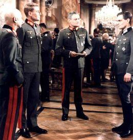 Die Nacht der Generale mit Donald Pleasance, Peter...harif