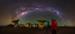 Unsere Sterne - Abenteuer Nachthimmel