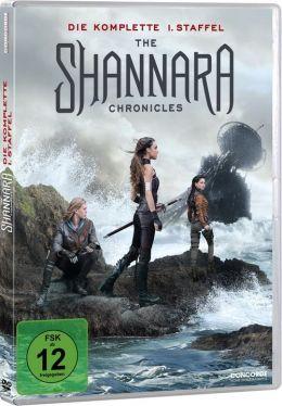 The Shannara Chronicles - Staffel 1