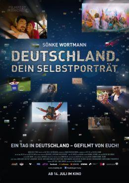 Deutschland - dein Selbstporträt