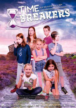Timebreakers - Auf der Suche nach dem geheimnisvollen...stall