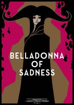 Die Tragödie der Belladonna