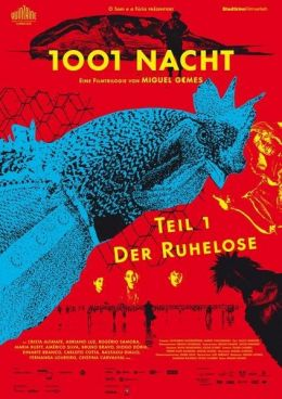 1001 Nacht: Volume 1: Der Ruhelose