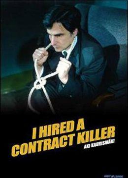 Vertrag mit meinem Killer