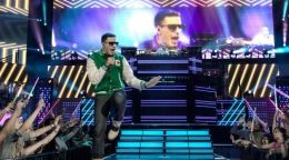 Popstar: Never Stop Never Stopping mit Andy Samberg