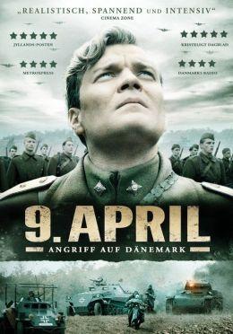 9. April - Angriff auf Dänemark