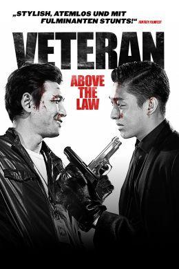 Veteran - Above the Law
