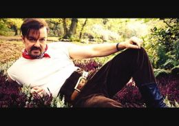 David Brent: Life on the Road mit Ricky Gervais