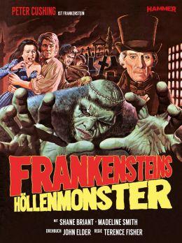 Frankensteins Höllenmonster