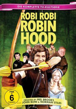 Robi Robi Robin Hood