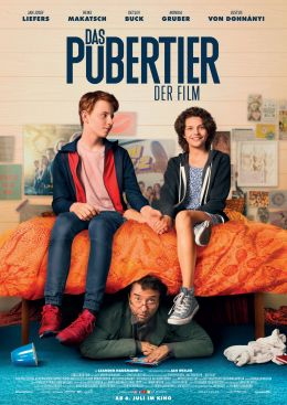 Das Pubertier - Der Film
