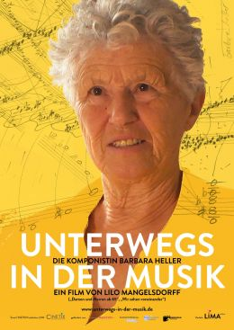 Unterwegs in der Musik   Die Komponistin Barbara Heller