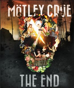 Mötley Crüe: The End