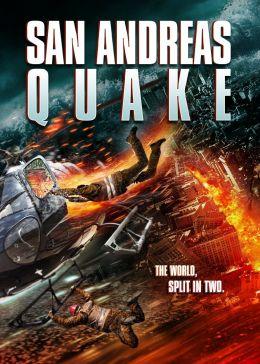 San Andreas beben