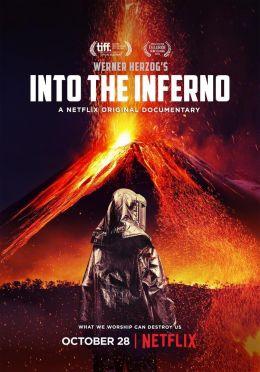 In den Tiefen des Infernos