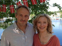 Ein Sommer in Dänemark -  Sandra Borgmann und Rasmus Botoft