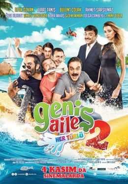 Genis Aile 2