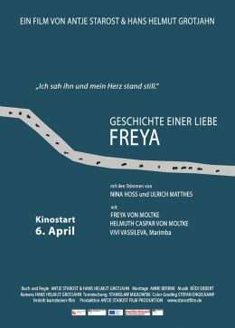 Freya - Geschichte einer Liebe